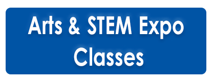 Arts and STEM Expo Classes