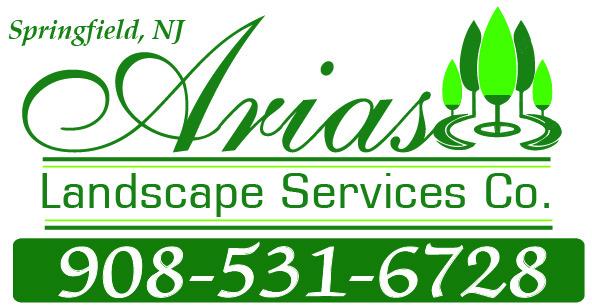 Arias Landscaping