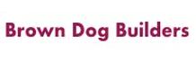 Brown Dog Builders