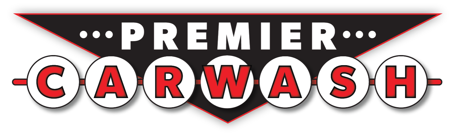 Premier Car Wash Logo