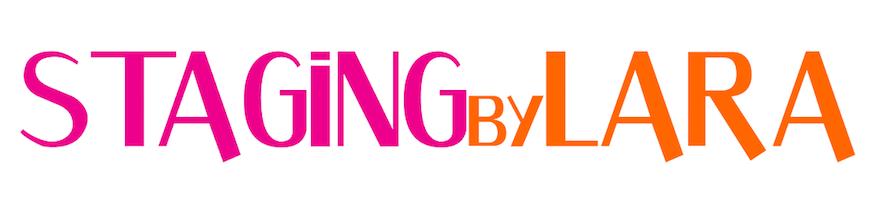 Staging by Lara Logo