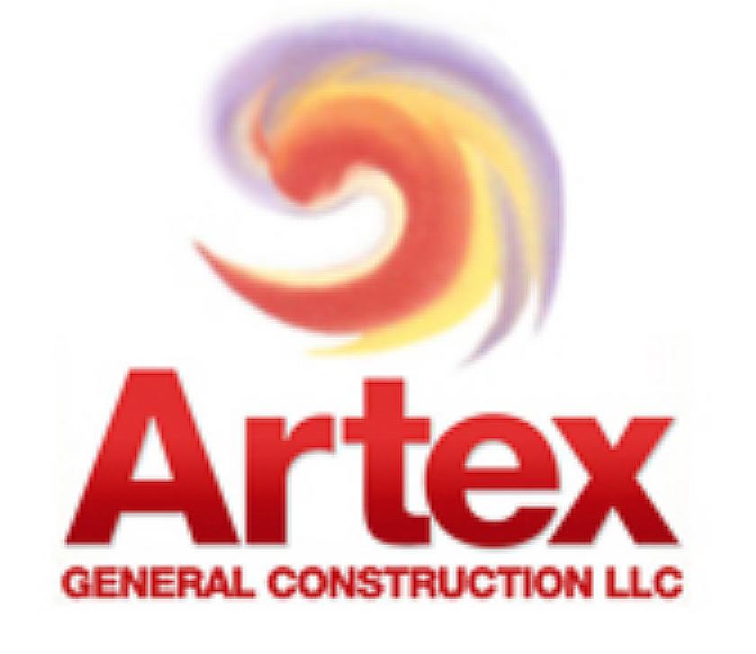 Artex Construction Logo